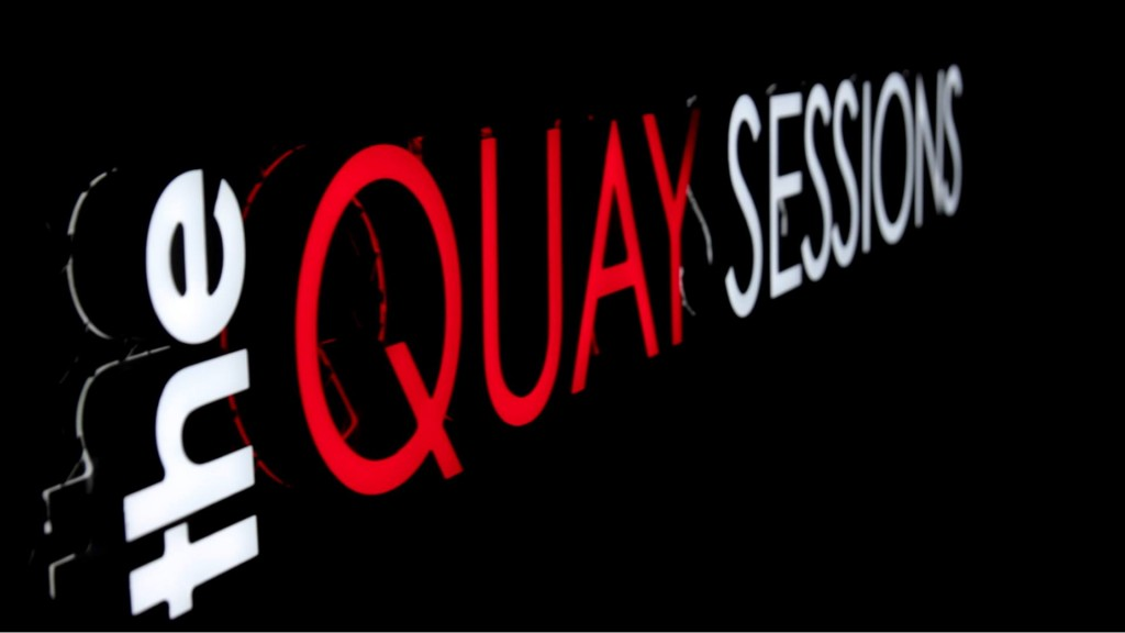The Quay Sessions